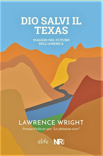 Dio salvi il Texas foto