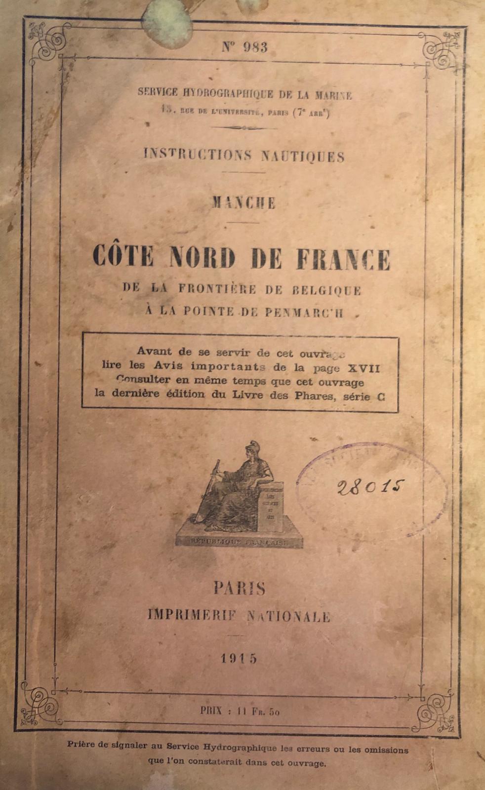cote-nord-de-france