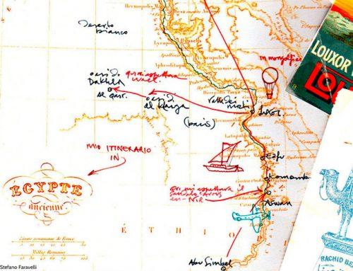 Corso avanzato di scrittura di viaggio a Portogruaro