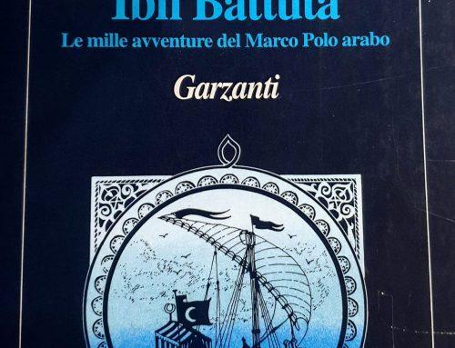 """""""Gli straordinari viaggi di Ibn Battuta"""""""