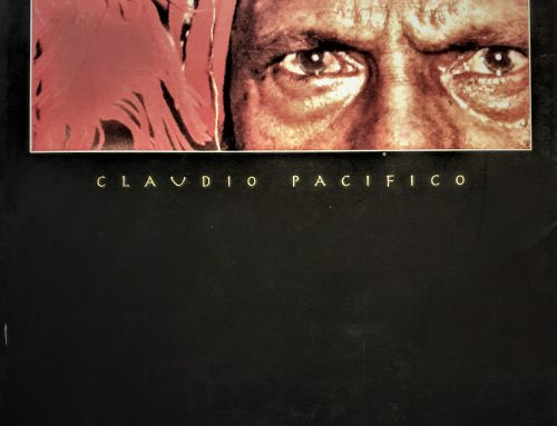 """Bengala"" di Claudio Pacifico"