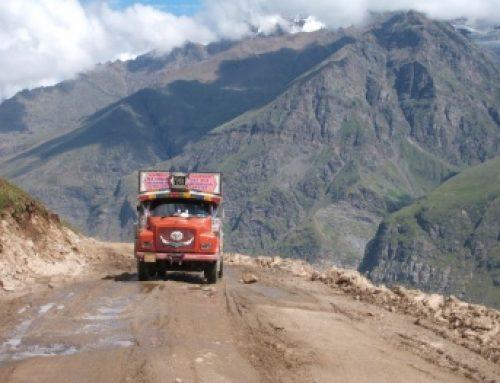 """""""Viaggio in Ladakh"""" di Paolo Lorenzon,mercoledì 5 febbraio h 20,30 al Museo Africano"""