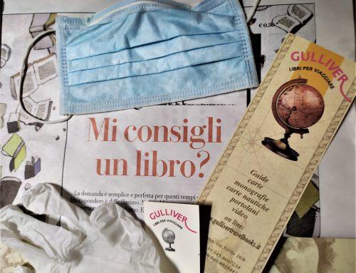 Riaperture e Librerie…