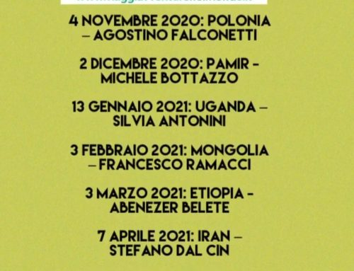 Le serate dell' Angolo dell' Avventura di Verona