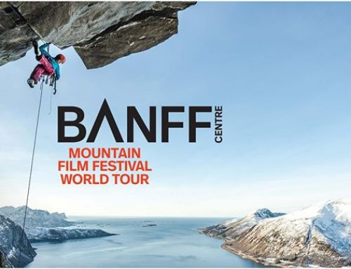 I Film del Banff film festival disponibili on demand